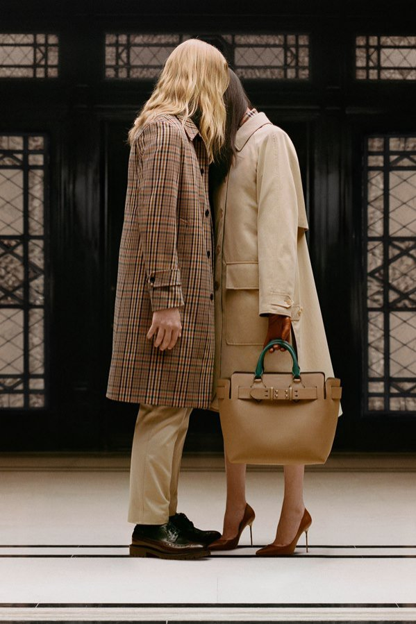Burberry - Resort 2019