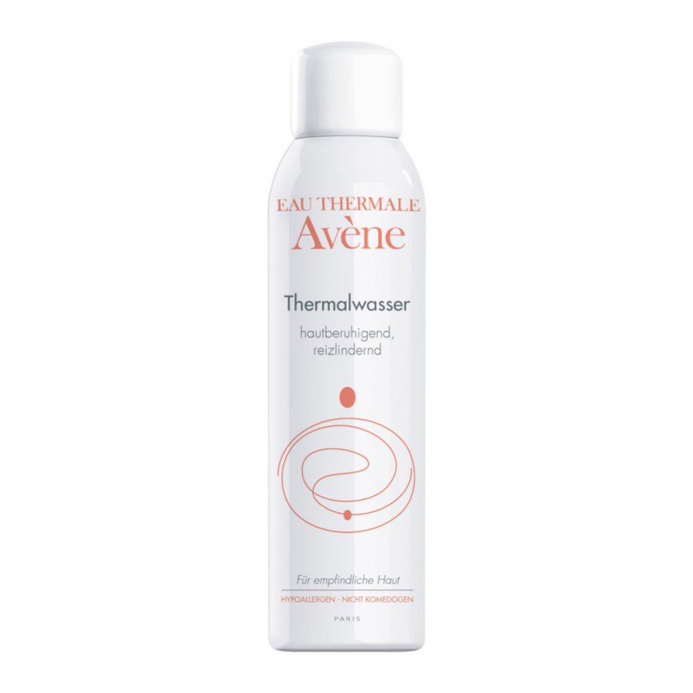 Woda termalna Avene, 39 pln