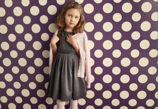 Paul Smith jesień zima 2012 kolekcja dziecięca