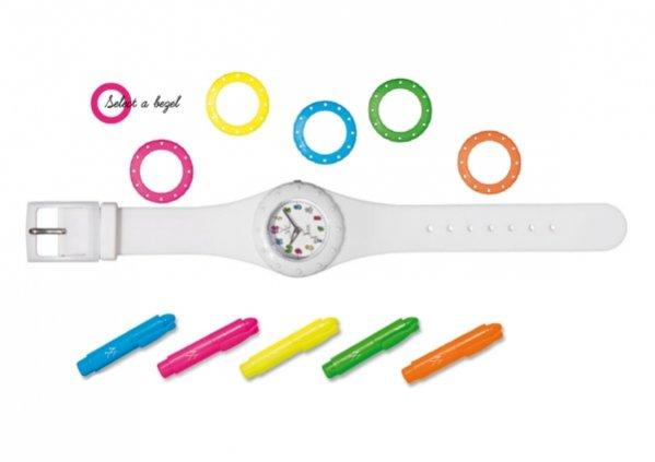 Zegarki dla dzieci Toy Watch
