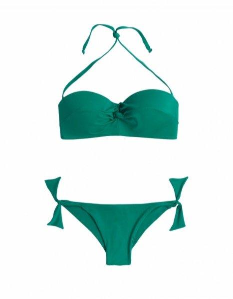 kolekcja kostiumów kąpielowych Oysho - lato 2012
