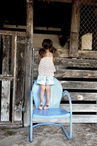 Kolekcja Troizenfants dla dzieci na sezon wiosna lato 2012