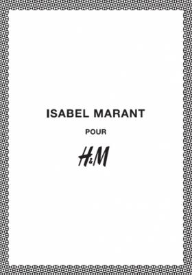 ISABEL MARANT DLA H&M - WSZYSTKIE ZDJĘCIA PRODUKTOWE WRAZ Z CENAMI