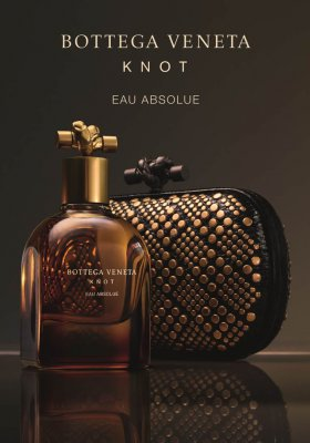 ZAPACH PEŁEN SPLENDORU: BOTTEGA VENETA KNOT EAU ABSOLUE