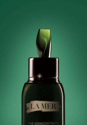 LA MER THE CONCENTRATE, CZYLI SERUM IDEALNE
