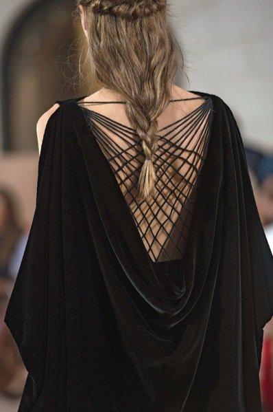 Valentino haute couture jesień zima 2015