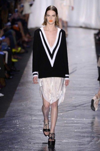 Rag&Bone wiosna lato 2014 New York Fashion Week