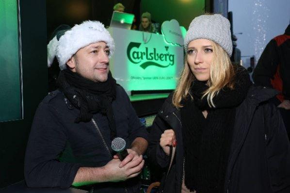 1. Carlsberg - prawdopodobnie najlepsze święta