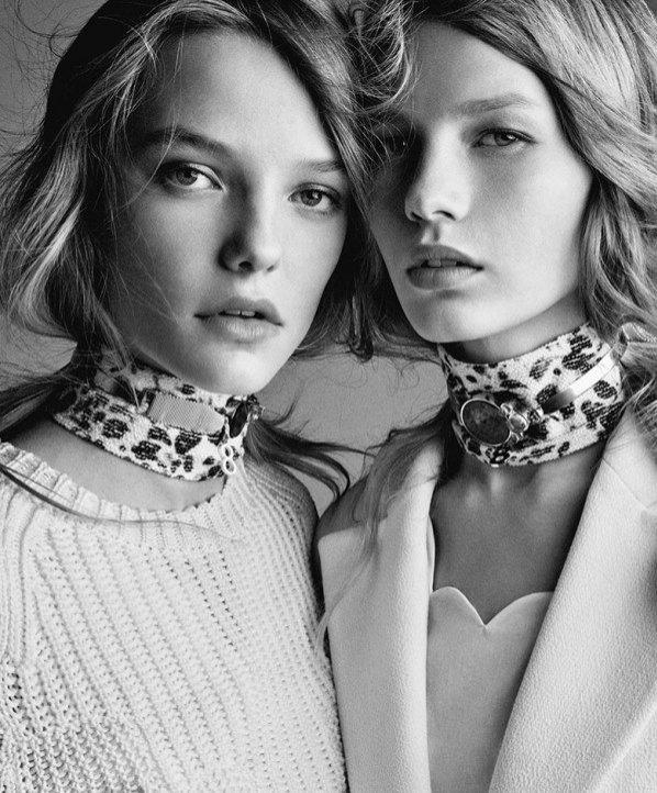 1. Kampania Dior wiosna lato 2016
