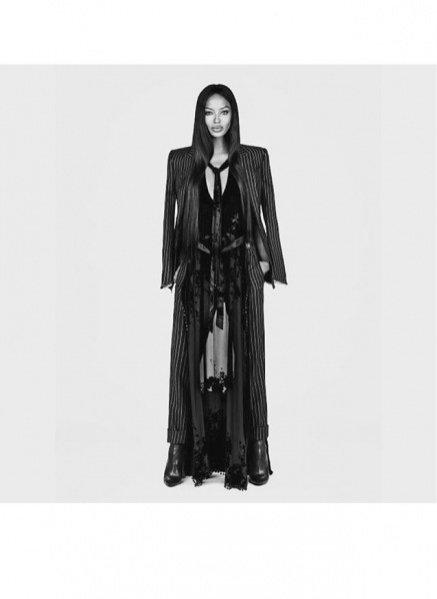 1. Zapowiedź sesji w Vogue Brasil z udziałem Riccardo Tisci, Naomi Campbell i MariaCarla Boscono
