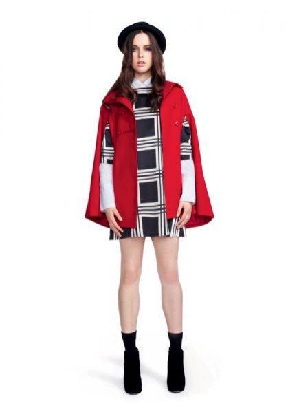 Kolekcja marki New Look jesień zima 2011