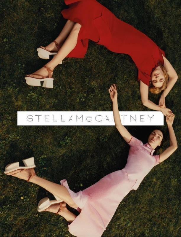 1. Stella McCartney wiosna lato 2016