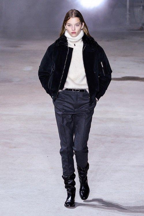 Saint Laurent - styl