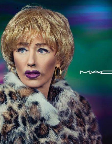 Kolekcja kosmetyków M•A•C Fall Colour