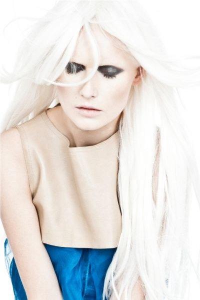 Lookbook kolekcji Joanny Klimas jesień zima 2011