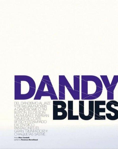"""edytorial """"Dandy Blues"""""""
