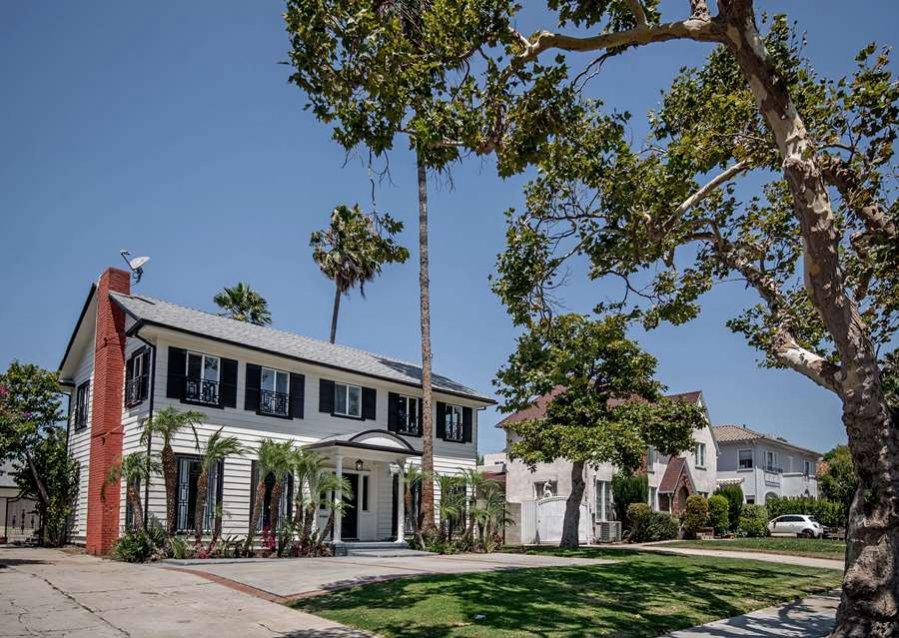 Dom Meghan Markle na sprzedaż