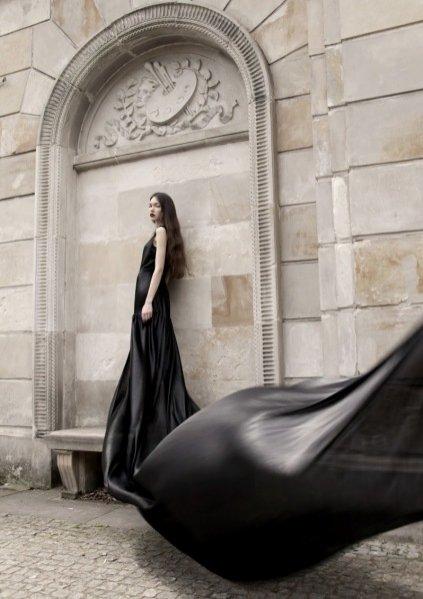 Griserie 2012 kolekcja Sebastiana Owsianki