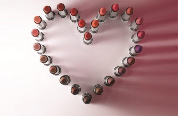 Najnowsza kolekcja pomadek Rouge in Love marki LANCÔME