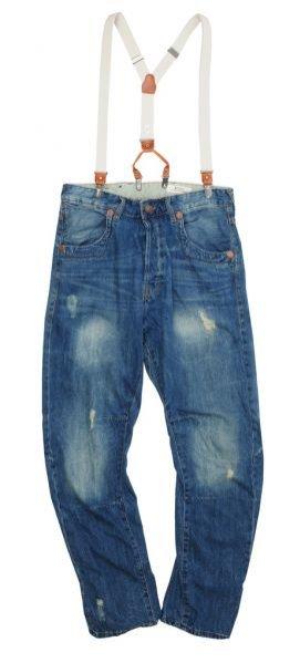 Jeansy w kolekcji H&M