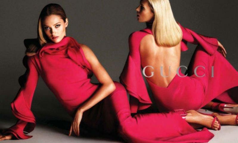 kampania Gucci wiosna lato 2013