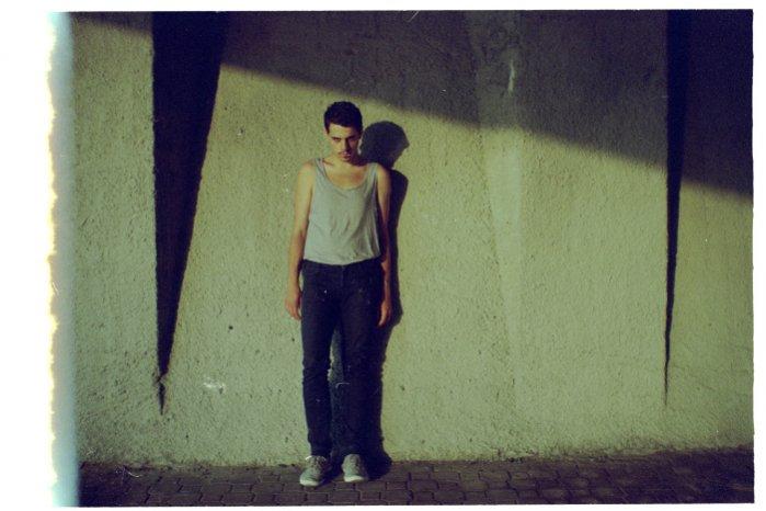 Na zdjęciu Krystian Lipiec