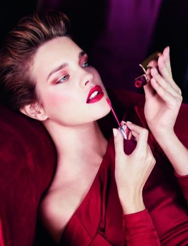 Jesienna kolekcja kosmetyków Guerlain