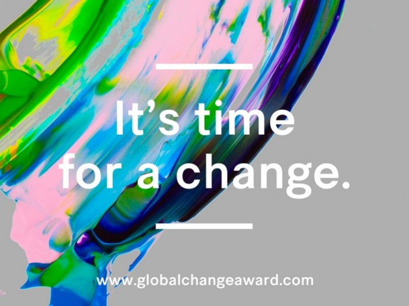M Conscious Foundation - Global Change Award