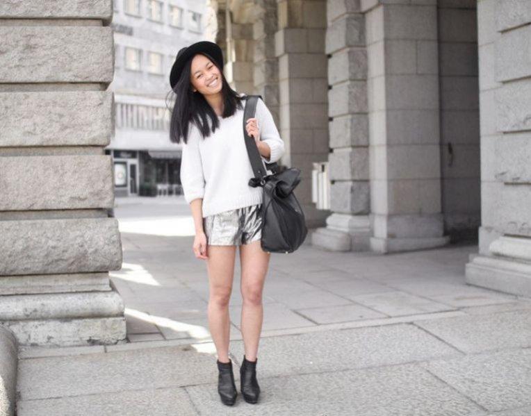 Bloggerka Maria z Vanillascented