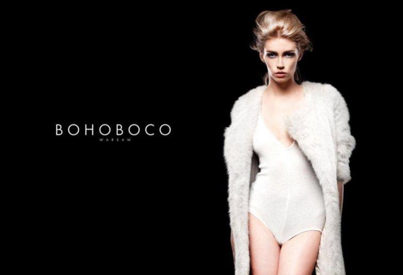 Kolekcja marki Bohoboco na sezon jesień zima 2011