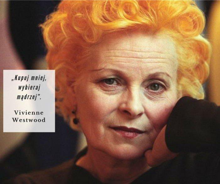 Vivienne Westwood - cytaty