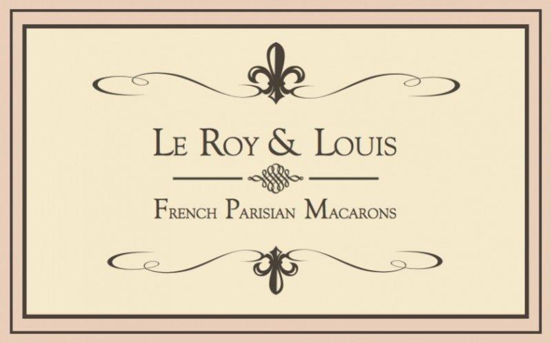 Logo firmy Le Roy & Louis