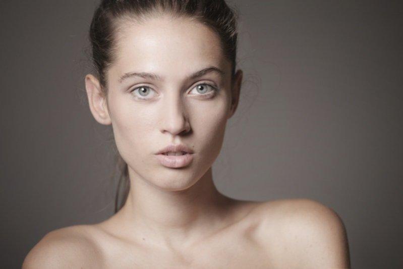 Ania Baranek - nowa twarz Vox Models