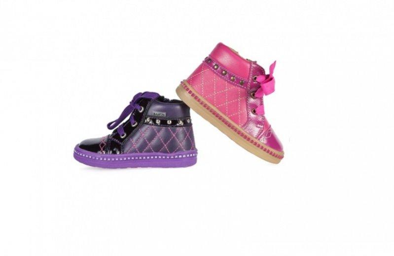 1. Bartek - jesienno zimowa kolekcja butów dziecięcych