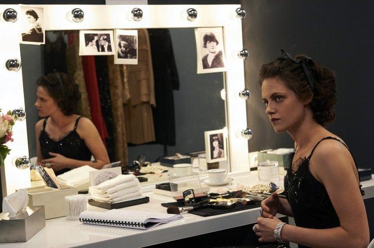 1. Zapowiedź filmu o Chanel 2015