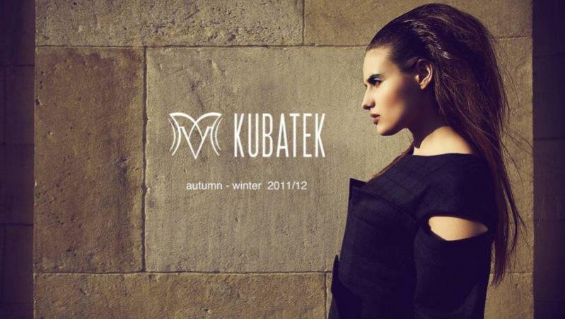kolekcja Kubatek na sezon jesień zima 2011