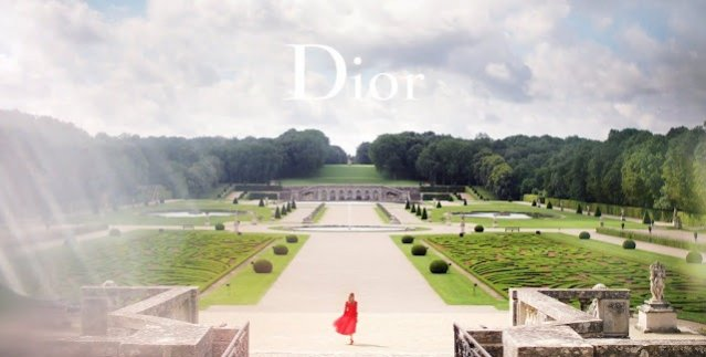 An Exceptional Christmes Dior