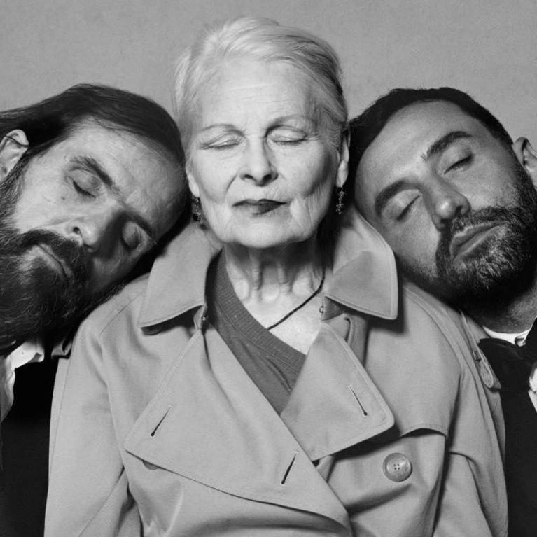 Burberry x Vivienne Westwood - kolaboracja 2018