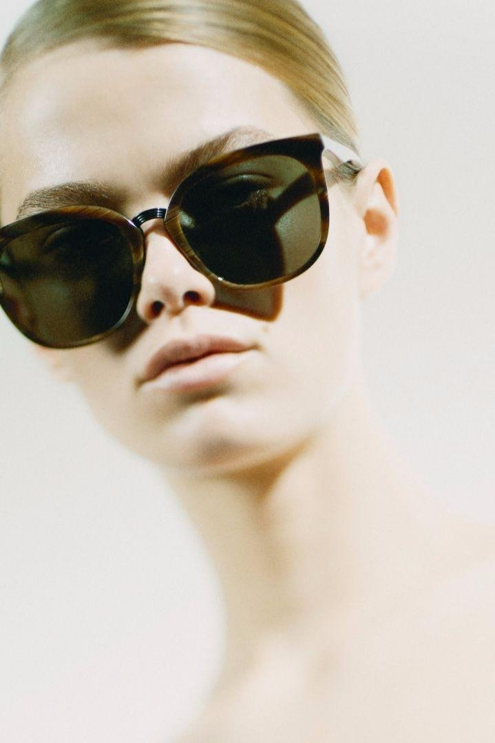 Okulary Victoria Beckham