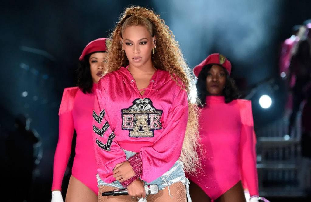 Balmain x Beyonce: inspiracje
