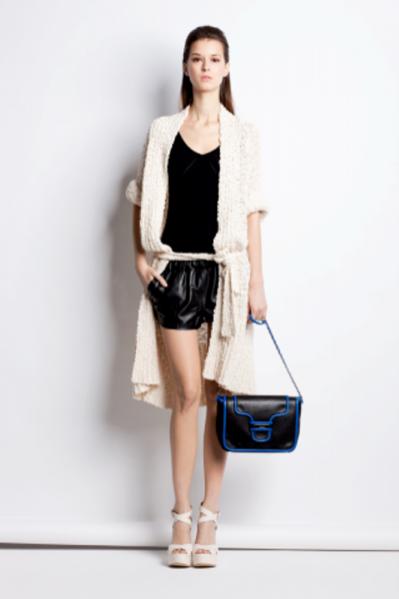 Kolekcja Simple na sezon wiosna lato 2012