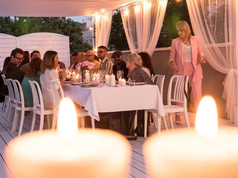 Millenial Dinner - spotkanie ekspertów mody w ramach 2. edycji KTW Fashion Week (1)