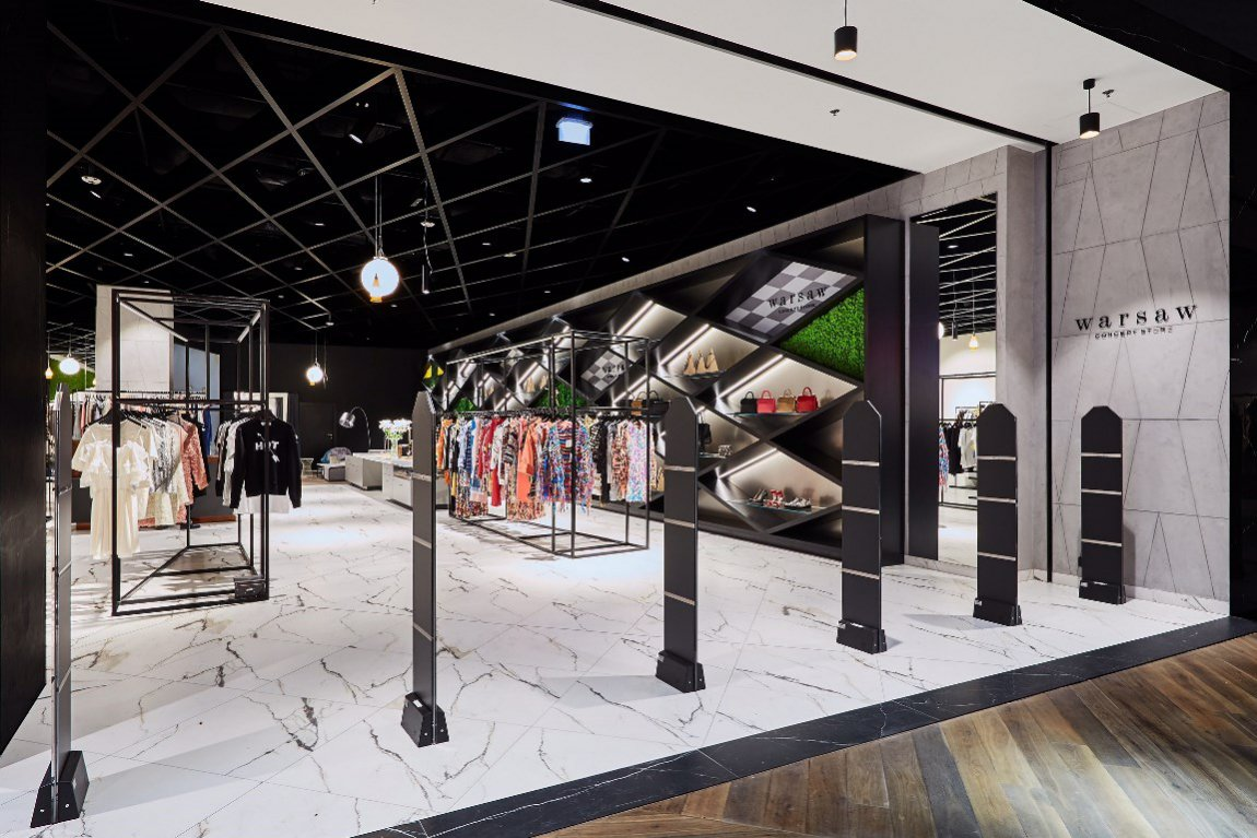Warsaw Concept Store