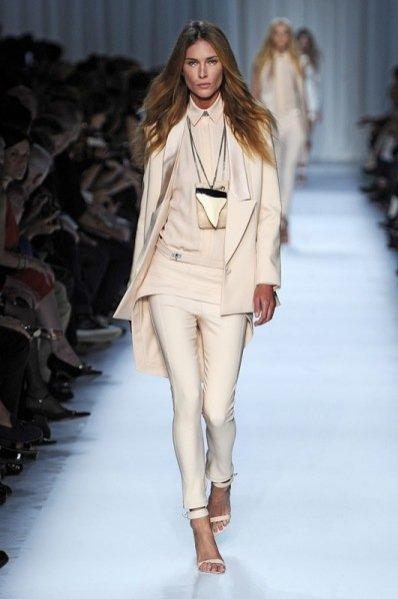 Givenchy wiosna lato 2012