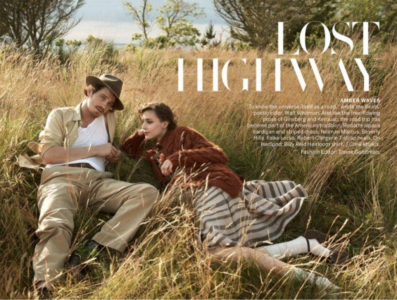 "sesja ""Lost Highway"""