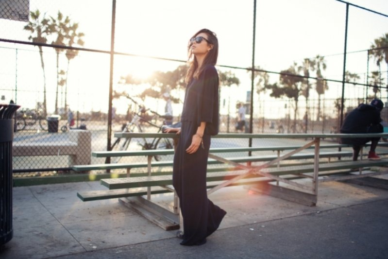 1. Dziś inspiruje nas blog - Fashiontoast