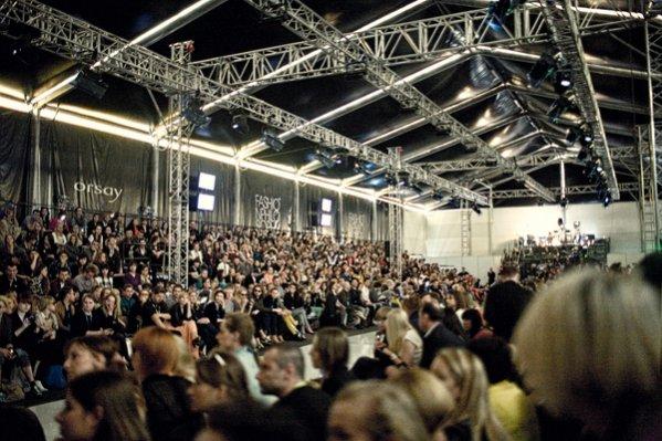 Fashion Week Poland Łódź okiem LAMODE.INFO