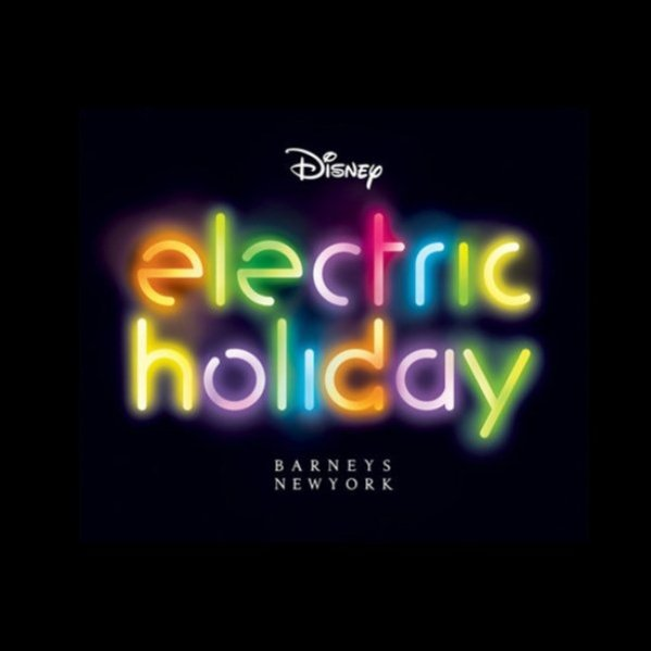 logo Electric Holiday