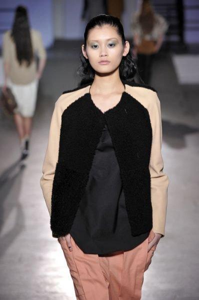 Kolekcja 3.1 Phillip Lim jesień zima 2011