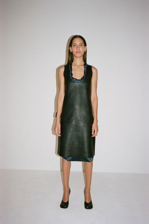 Sukienka Bottega Veneta - Pre-Fall 2019